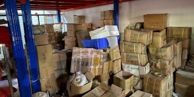 深圳库存回收公司专业回收电商库存尾货