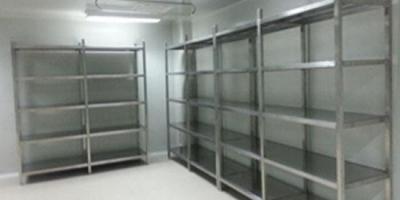 深圳二手货架回收公司定制货架回收