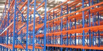 东莞二手市场重型货架回收