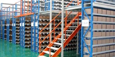 深圳货架回收工厂设备回收_免费报价