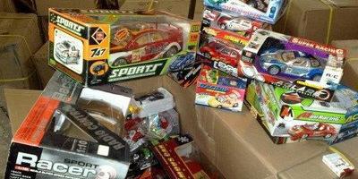 深圳玩具回收库存玩具收购价格积压尾货商品