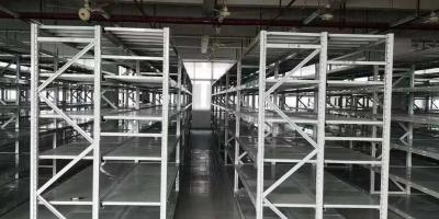 回收货架公司深圳二手货架回收报价