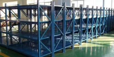 回收货架公司东莞仓储货架回收电话