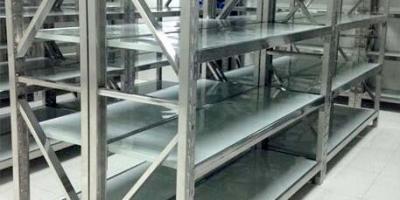 东莞二手货架回收公司仓储货架回收电话