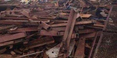 深圳废铁回收深圳废旧设备回收深圳金属回收公司