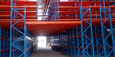 二手货架回收深圳货架回收公司