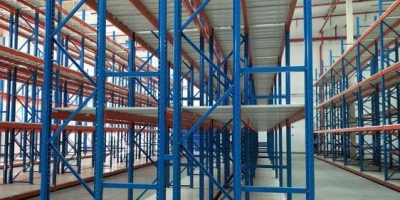 专业回收货架惠州货架回收公司