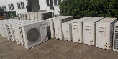 深圳旧空调回收价格