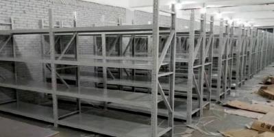 东莞二手货架工厂仓库货架上门回收