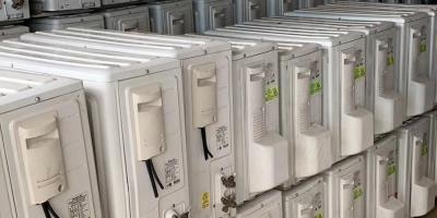 专业回收空调深圳空调回收公司