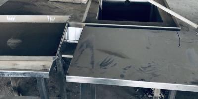 深圳不锈钢回收废旧金属高价回收公司