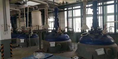 化工厂设备回收深圳二手设备回收拆除
