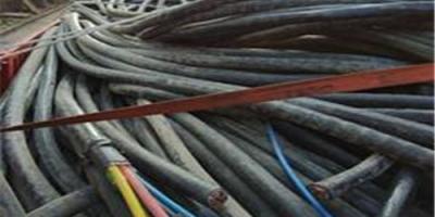 深圳废旧电缆回收公司专业回收铜电缆铝电缆
