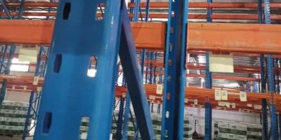 重型货架回收 梅州二手货架回收电话