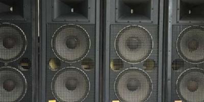 云浮市酒吧设备回收电话 KTV音响设备回收
