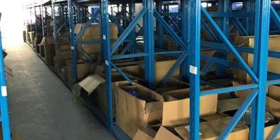 仓库标准四层货架回收电话