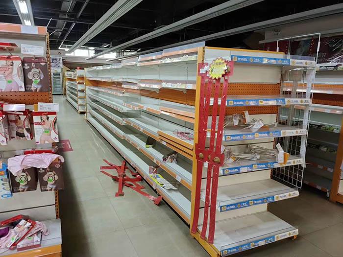 深圳超市设备回收