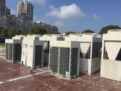 深圳二手空调回收