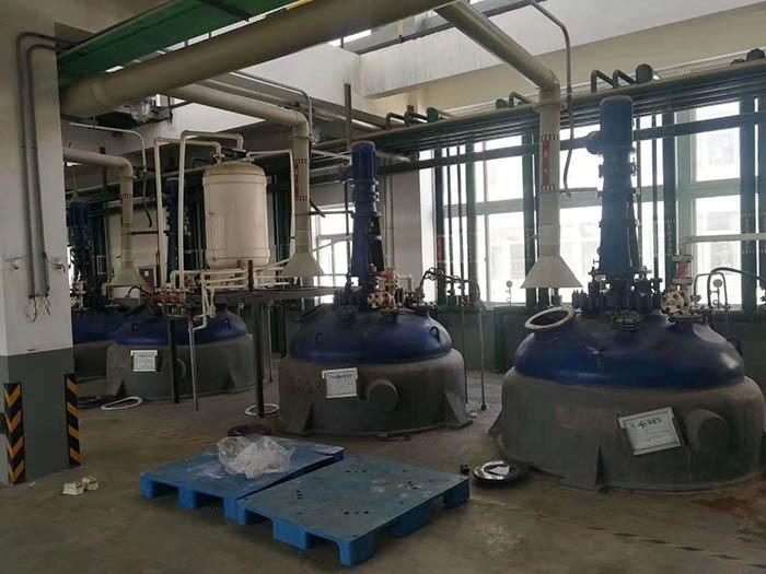 深圳工厂设备回收