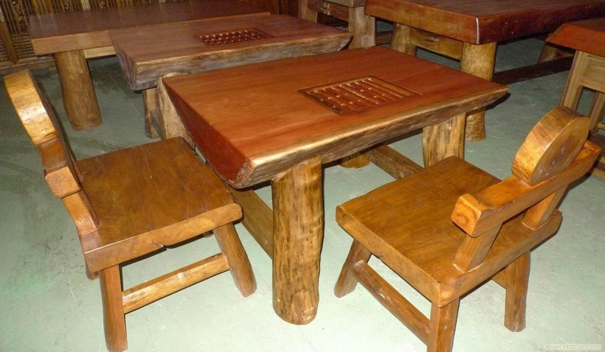 实木家具回收
