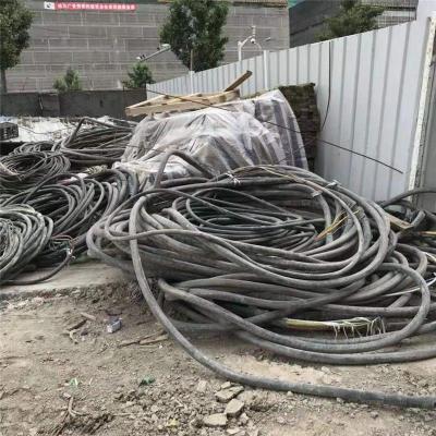 旧电缆回收