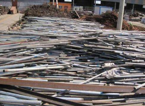 工地废品回收