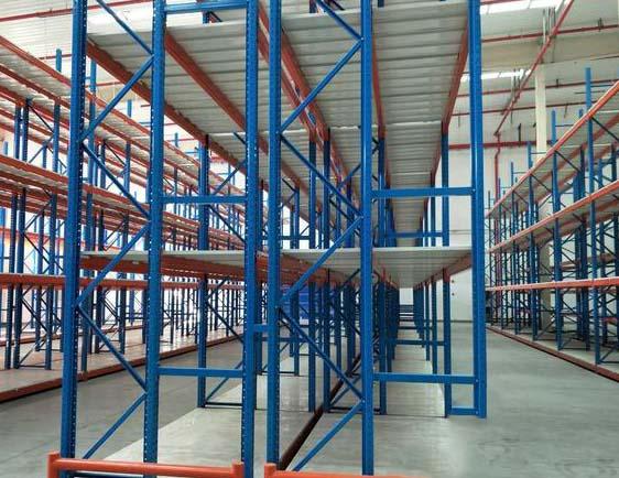 惠州重型货架回收