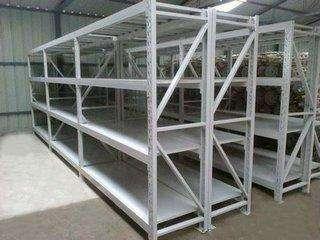 惠州仓库货架回收