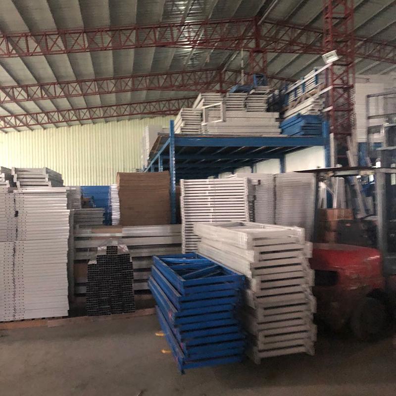 货架厂回收货架